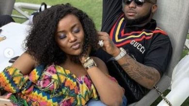 Photo of Davido & Chioma's Relationship In Trouble, As He Allegedly Impregnated Another Lady