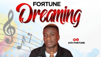 Photo of [HOTTEST JAM] Fortune – DREAMING (Prod by Kentee)
