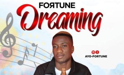 [HOTTEST JAM] Fortune – DREAMING (Prod by Kentee)