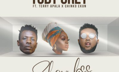 "MUSIC: Toby Grey – ""Show Glass"" (Remix) Ft. Terry Apala X Chinko Ekun"