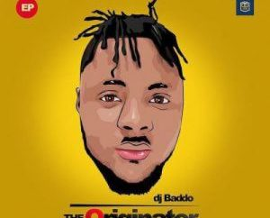 [MUSIC] DJ Baddo ft Seriki & Mr. Real – Halima