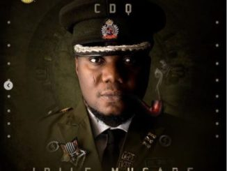 [MUSIC] CDQ – Aye (feat. Phyno & Reminisce)