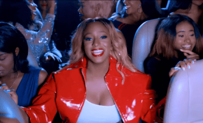 """[Video] Masterkraft x Cuppy – """"Charged Up"""""""