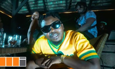 "[Video] DopeNation x DJ Enimoney x Olamide – ""Naami"""