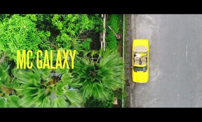 "[Video] Mc Galaxy – ""Ohaa"""