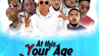 """Photo of MIXTAPE: DJ Baddo – """"At This Your Age Mix"""""""