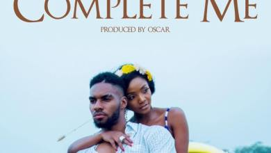 Photo of MUSIC: Simi – Complete Me