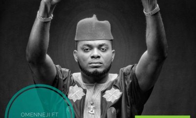 MUSIC: Kelly Hansome Ft. Duncan Mighty – Omenneji