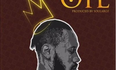 "MUSIC: Phyno – ""OIL"""
