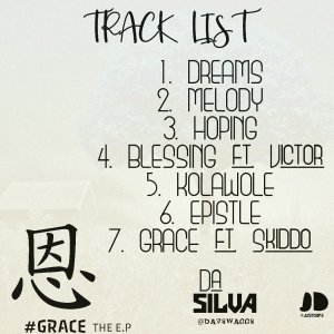 FULL EP: DaSilva - Grace: Fire meets Inspiration