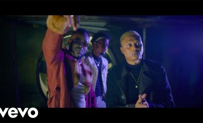 VIDEO: Sess Ft. Adekunle Gold & Reminisce – Original Gangster