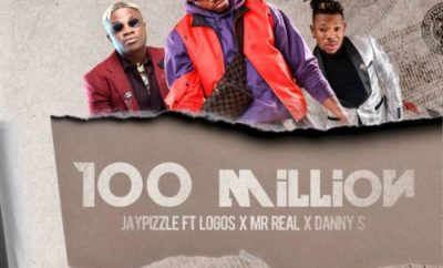 "Jay Pizzle – ""100 Million"" ft. Logos x Mr Real x Danny S"