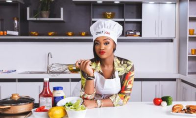 Chioma Is The Luckiest Celebrity Girlfriend In Africa And Here's Proof
