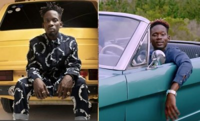 I was once offered an N80m deal in UK, but I turned it down – Mr Eazi
