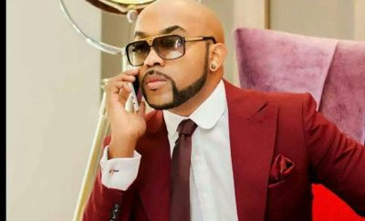 Banky W's Political Ambition Dragged On Twitter For Being Naive