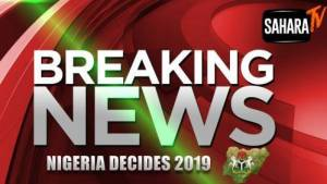 BREAKING: Finally, INEC Confirms Postponement Of Presidential Election To Feb 23