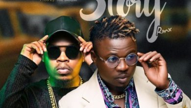 """Photo of [Music + Video] Network – """"Story Remix"""" ft. Olamide"""