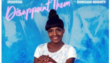 Photo of iTooTok – Disappoint Them ft. Duncan Mighty