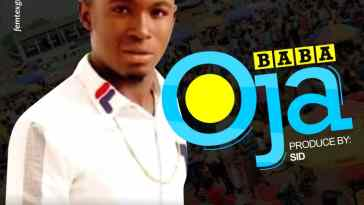 Dammywise - Baba Oja (Prod. By SID)