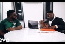"Magnito – ""Relationship Be like [Part 7]"" ft. Falz"