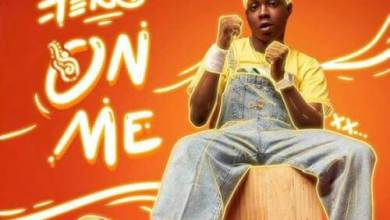 """Photo of Starboy Presents; Terri – """"On Me"""" (Prod. By Quebeat)"""