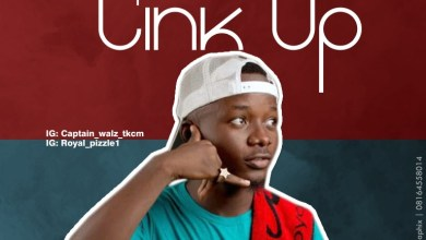 Photo of CAPTAIN WALZ – LINK UP