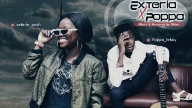 Photo of Download Music: Exteria ft Poppa – Better Days (Prod by Okizzy)