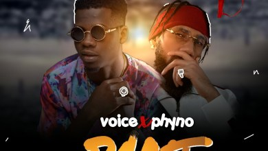 Photo of DOWNLOAD: Voice ft. Phyno – Pant