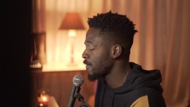 Photo of DOWNLOAD: Johnny Drille – Brown Skin Girl (Cover)
