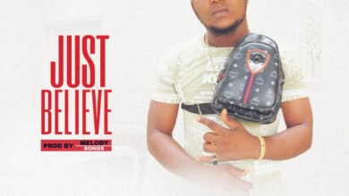Photo of DOWNLOAD: Prince C – Just Believe