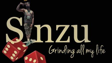 Photo of DOWNLOAD: SiNZU – Grinding All My Life