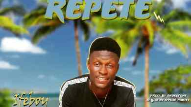 Photo of DOWNLOAD: Ifeboy – Faaji Repete