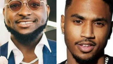 Photo of DOWNLOAD: Davido – Wetin you say ft Trey Songz
