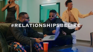 Photo of AUDIO + VIDEO: Magnito ft. DJ Neptune – Relationship Be Like (S2 Part1)