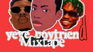 Photo of MIXTAPE: DJ Savage – Yeye Boyfriend Mix