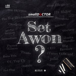 DOWNLOAD: Small Doctor – Set Awon ?