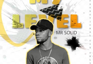 Photo of Mr. Solid – My Level (Prod. By P Jayhillz)