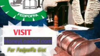 Photo of FEDPOFFA SUG SENATE AND THE JUDICIARY ARMS SET TO SANCTION THE DEPUTY SENATE PRESIDENT FOR ACT OF INDISCIPLINE