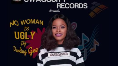 Photo of DOWNLOAD: Darlinggee – No Woman Is Ugly (@Darlinggee1)