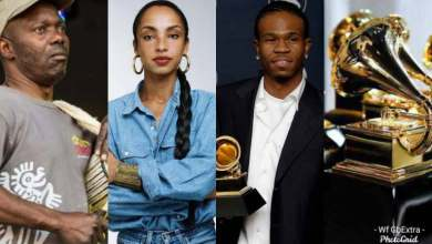 Photo of Five Nigerians that won Grammy Award you don't know