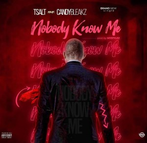 DOWNLOAD: Tsalt Elomi Ft. Candy Bleakz – Nobody Know Me