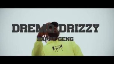 Photo of DOWNLOAD: Dremo – Geng (Cover)