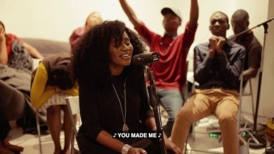 Photo of AUDIO + VIDEO: TY Bello – You Give Me Joy