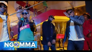 AUDIO + VIDEO: VDJ JONES – Riba Ft. Dj Kaywise, Odi Wa Murang'a, Nelly The Goon, TheOnlyDelo, BreederLW, Nifty Boi