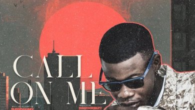 Photo of 4trickenzy – Call On Me