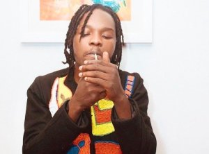 I'm Educating My Children To Be Happy, Not Rich – Naira Marley