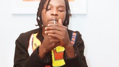 Photo of I'm Educating My Children To Be Happy, Not Rich – Naira Marley