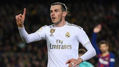 Photo of Bale gives £500,000 to 'special' Cardiff hospital