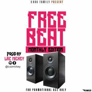 FREEBEAT: Cash Out (Episode 3) Prod by Mickeyz