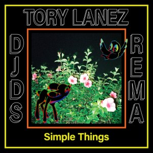 MP3: Rema Ft. Djds & Tory Lanez- Simple Things
